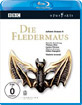 Strauss - Die Fledermaus - Operette Blu-ray
