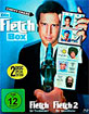 Die Fletch-Box Blu-ray