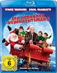 Die Gebrüder Weihnachtsmann Blu-ray