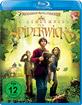 Die Geheimnisse der Spiderwicks Blu-ray