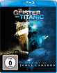 Die Geister der Titanic Blu-ray