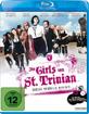 Die Girls von St. Trinian Blu-ray