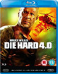 Die Hard 4.0 (UK Import) Blu-ray
