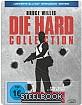 Die Hard Collection - Stirb langsam 1-5 (Limited Steelbook Edition) Blu-ray