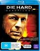 Die Hard: Quadrilogy (AU Import) Blu-ray