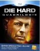 Die Hard: La Quadrilogy - Edition Spéciale Fnac (FR Import) Blu-ray