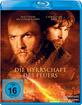 Die Herrschaft des Feuers Blu-ray