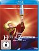 Die Hexe und der Zauberer (Disney Classics Collection #17) Blu-ray