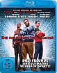 Die Highligen drei Könige (2015) (Blu-ray + UV Copy) Blu-ray