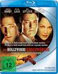 Die Hollywood-Verschwörung Blu-ray