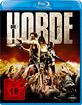 Die Horde Blu-ray