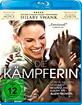 Die Kämpferin (2013) Blu-ray