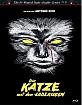 Die Katze mit den Jadeaugen (Limited Hartbox Edition) (Cover B) Blu-ray