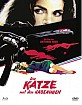 Die Katze mit den Jadeaugen (Limited X-Rated Eurocult Collection #33) (Cover D) Blu-ray