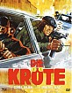 Die Kröte (Limited X-Rated Eurocult Collection #36) (Cover B) Blu-ray