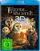 Die Legende der Wächter 3D (Blu-ray 3D) Blu-ray