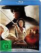 Die Legende des Zorro Blu-ray