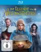 Die Legende vom Weihnachtsstern Blu-ray