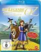Die Legende von Oz - Dorothy's Rückkehr 3D (Blu-ray 3D) Blu-ray