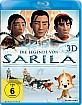 Die Legende von Sarila 3D (Blu-ray 3D) Blu-ray