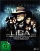 Die Liga der aussergewöhnlichen Gentleman (Limited Mediabook Edition) Blu-ray