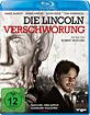 Die Lincoln Verschwörung Blu-ray