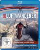 Die Luftwanderer: Lautlos über die Alpen + Lautlos über dunkle Wälder (Doppelset) Blu-ray