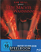Die Mächte des Wahnsinns (Limited Steelbook Edition) Blu-ray