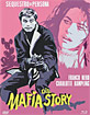 Die Mafia Story - Limited X-Rated Eurocult Collection #21 (Cover A) Blu-ray