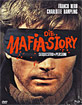 Die Mafia Story - Limited X-Rated Eurocult Collection #21 (Cover B) Blu-ray