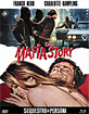 Die Mafia Story - Limited X-Rated Eurocult Collection #21 (Cover C) Blu-ray