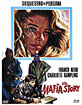 Die Mafia Story - Limited X-Rated Eurocult Collection #21 (Cover D) Blu-ray
