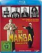 Die Mamba - Gefährlich lustig Blu-ray