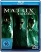 Die Matrix-Trilogie (3 Discs) (Neuauflage) Blu-ray
