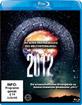 2012 - Die Maya Prophezeiung des Weltuntergangs Blu-ray