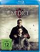 Die Medici - Herrscher von Florenz - Die komplette erste Staffel Blu-ray