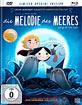 Die Melodie des Meeres (Limited Mediabook Edition) Blu-ray