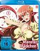 Die Monster Mädchen - Vol. 1 Blu-ray