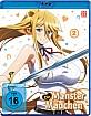Die Monster Mädchen - Vol. 2 Blu-ray
