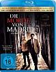 Die Morde von Madrid - May God Save Us Blu-ray
