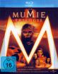 Die Mumie (Teil 1-3) Trilogie Boxset im Digipak Blu-ray