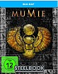 Die Mumie (1999) (Limited Steelbook Edition) Blu-ray