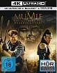 Die Mumie: Das Grabmal des Drachenkaisers 4K (4K UHD + Blu-ray + Blu-ray