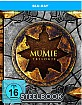 Die Mumie Trilogie (Limited Steelbook Edition) Blu-ray
