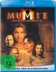 Die Mumie kehrt zurück Blu-ray