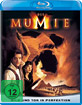 Die Mumie (1999) Blu-ray