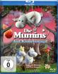 Die Mumins - Auf Kometenjagd Blu-ray