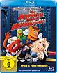 Die Muppets erobern Manhattan Blu-ray