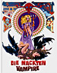 Die Nackten Vampire - Jean Rollin Collection No. 2 (Limited Mediabook Edition) (Cover A) Blu-ray