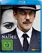 Die Nadel (1981) (Digital Remastered) Blu-ray